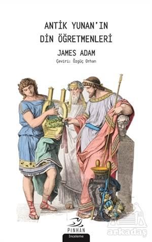 Antik Yunan'ın Din Öğretmenleri