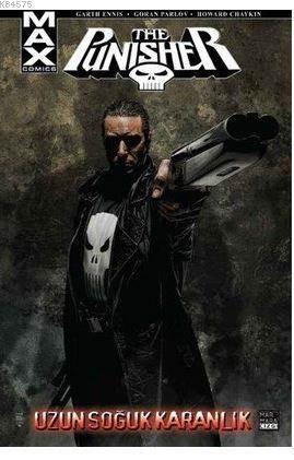 The Punisher Max C ...