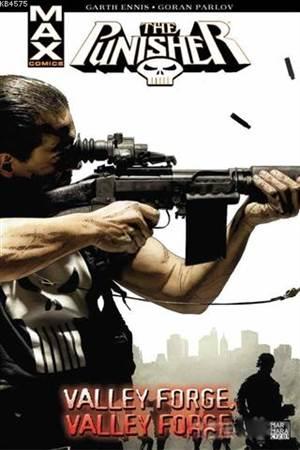 Punisher Max Cilt  ...