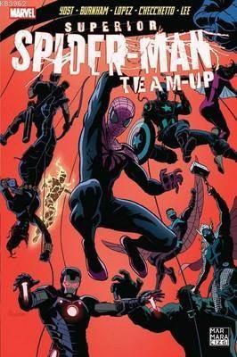 Superior Spider Man Team-Up 5