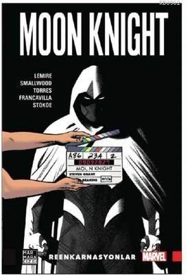 Moon Knight Cilt 2 - Reenkarnasyonlar