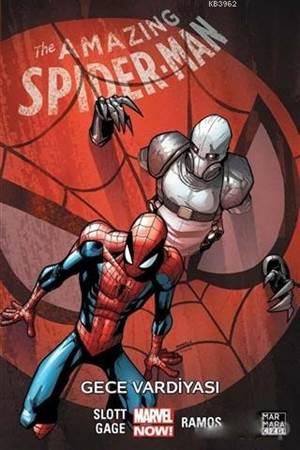 Amazing Spider - M ...