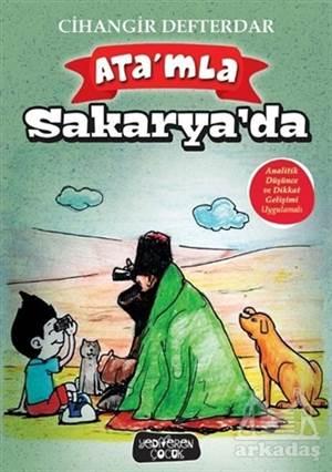 Ata'Mla Sakarya'Da