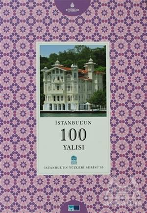 İstanbul'Un 100 Yalısı
