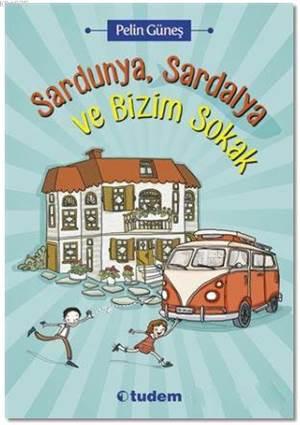 Sardunya, Sardalya ...