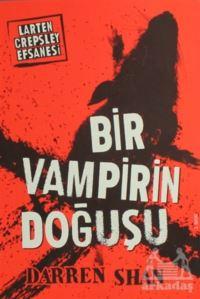 Bir Vampirin Doğuşu