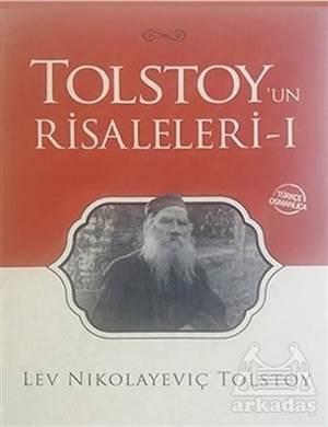 Tolstoy'un Risaleleri 1 (Ciltli)