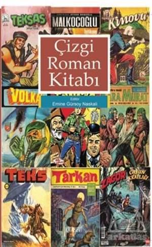 Çizgi Roman Kitabı