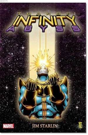 Thanos : Infinity Abyss