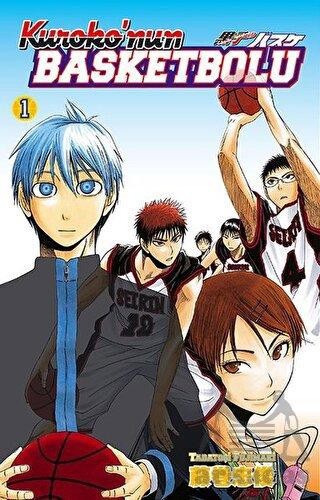 Kuroko'Nun Basketbolu 1