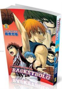 Kuroko'nun Basketbolu 2