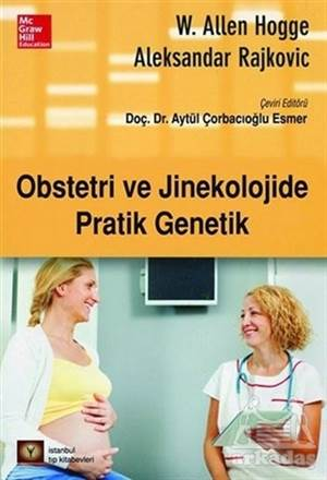 Obstetri Ve Jinekolojide Pratik Genetik