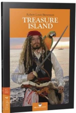 Treasure Island; Stage 4 B1