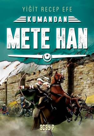 Mete Han - Kumandan 6