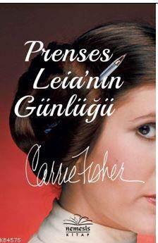 Prenses Leia'nın Günlüğü