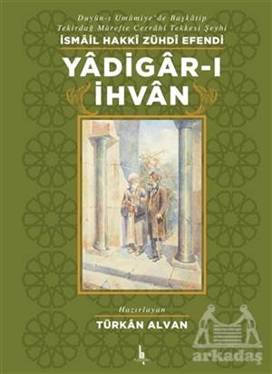 Yadigar-I İhvan