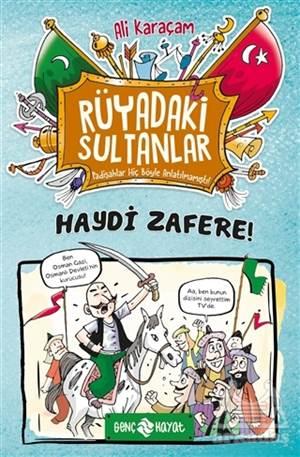 Rüyadaki Sultanlar