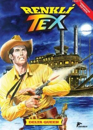 Renkli Tex 5: Delt ...