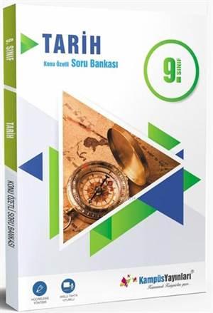9. Sınıf Tarih Konu Özetli Soru Bankası