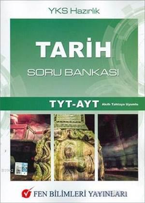 TYT-AYT Tarih Soru Bankası