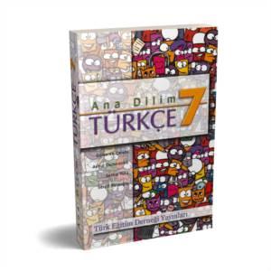 Ana Dilim Türkçe 7 ...