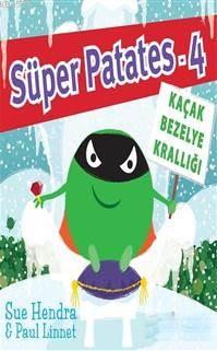 Süper Patates 4-Ka ...