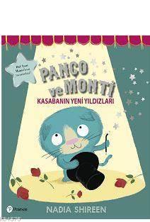 Panço Ve Monti Kasabanın Yeni Yıldızları