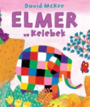 Elmer; Kelebek