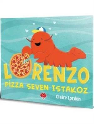 Lorenzo - Pizza Seven Istakoz