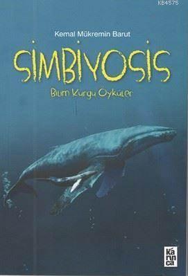Simbiyosis; Bilim Kurgu Öyküleri