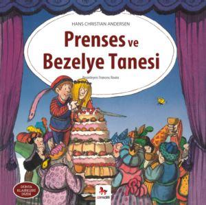 Prenses ve Bezelye ...
