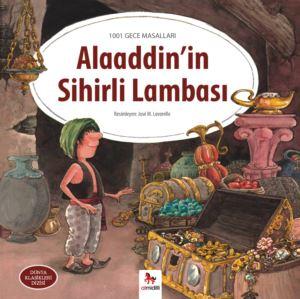 Aladdin'in Sihirli ...