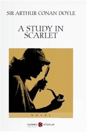 A Study İn Scarlet ...