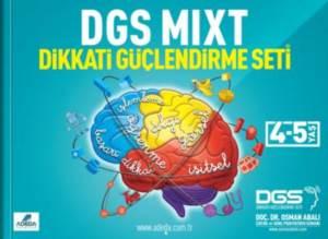 Mixt 4-5 Yaş Dikka ...
