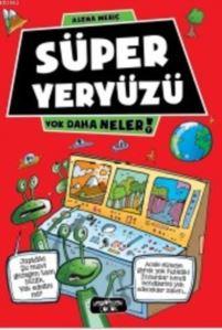 Süper Yeryüzü