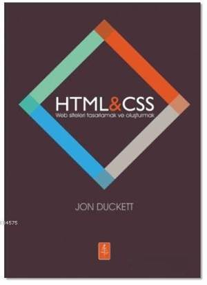 HTML - CSS Web Sit ...