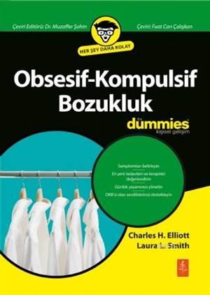Obsesif-Kompulsif Bozukluk For Dummies