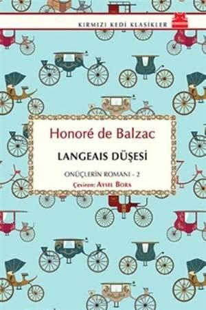 Langeais Düşesi; Onüçlerin Romanı 2