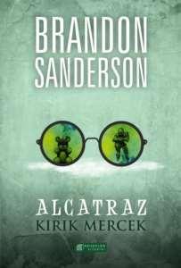 Alcatraz Kırık Mer ...