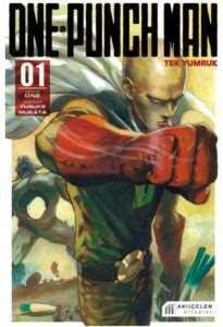One-Punch Man - <br/>Tek Yumruk Ci ...