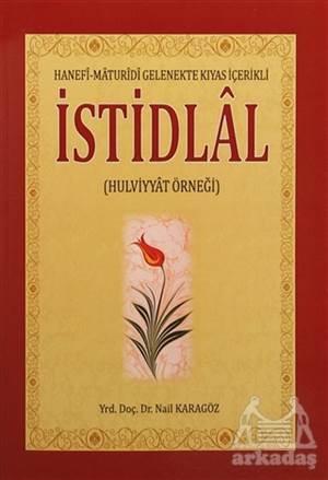 İstidlal - Hulviyyat Örneği