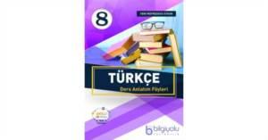 Bilgi Yolu - 8.Sınıf - Türkçe - DAF