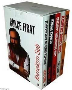 Kemalizm Seti; 5 Kitap Takım