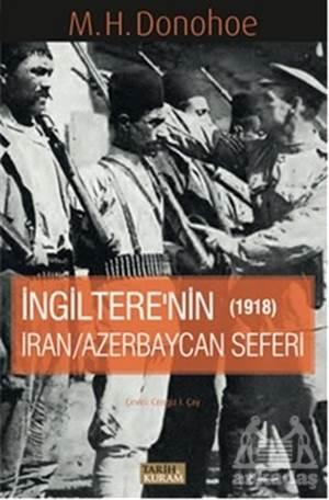 İngiltere'nin (1918) İran / Azerbaycan Seferi