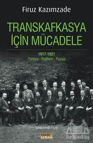 Transkafkasya İçin Mücadele