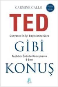 TED Gibi Konuş; Dü ...