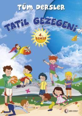 Tatil Gezegeni - 4 ...
