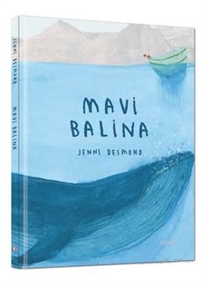 Mavi Balina (Ciltli)