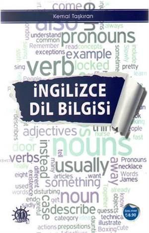 İngilizce Dil Bilgisi