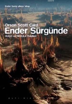 Ender Sürgünde - Ender Serisi 6.Kitap (Ciltli)